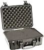 Peli 1500 Waterproof Plastic Equipment case, 176 x