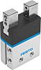 Festo 2 Finger Double Action Pneumatic Gripper, DHRS-25-A