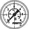 Festo Quick Exhaust Valve