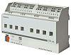 Switch actuator N534D51 8 x 230 V AC,