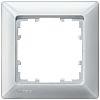 DELTA line, aluminum metallic frame, 1x,