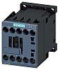 Siemens 3 Pole Reversing Reversing Contactor - 9