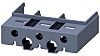 Siemens SIRIUS Contactor Cover for use with Box
