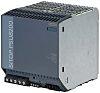 ac dc DIN-sín tápellátás, 40A 500V 24V