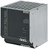 Siemens 6EP DIN Rail Power Supply 240V Input