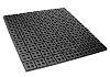 RS PRO 457mm Anti-Vibration Pad Rubber +100°C -50°C