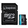 Kingston 512 GB MicroSDXC Card Class 10