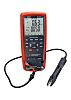 RS PRO RS-9935 Handheld LCR Meter 2mF, 200 MΩ, 2000H With RS Calibration