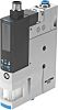 Festo Vacuum Pump, 2mm Nozzle, 86.5L/min, 5.3bar