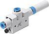 Festo Vacuum Pump, 0.45mm Nozzle, 7.2L/min, 4.9bar