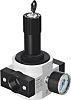 LRS-1/4-D-7-I-MINI pressure regulator