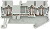 Siemens, 8WH, 800 V Non-Fused DIN Rail Terminal,