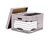 Fellowes File Storage Box