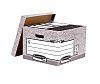 Fellowes File Storage Box