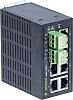 Wieland, 6 port Unmanaged Network Switch, DIN Rail