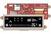 4D Systems pixxiLCD-39P4 TFT LCD Colour Display, 3.9in,