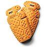 Timberland Orange Polyurethane (PU) Trouser Knee Pocket Knee