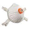 Alpha Solway 3000 3030V RD Face Mask, FFP3