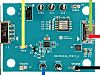 MAX20463AEVKIT#, EVAL Kit USB MAX20463