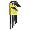 Sutton Tools 13 pieces Ball Point Hex Key