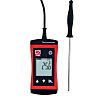RS PRO RS1710 PT1000 Input Handheld Digital Thermometer,