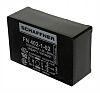 Schaffner, FN402 1A 250 V ac 400Hz, Through Hole RFI Filter, Pin