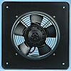 ebm-papst W4E300 Series Axial Fan, 327 x 327