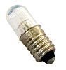 Filament Indicator Lamp, E10, 220 V 1.3 mA