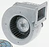 ebm-papst Centrifugal Fan 261 x 226 x 130mm,