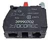 Socomec Auxiliary Contact Block - NC, 1 Contact,