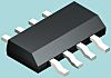 Texas Instruments SN74LVC3G17DCTR, Triple-Channel Non-Inverting