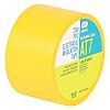 Advance Tapes AT7 Yellow PVC Electrical Tape, 38mm