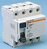 Merlin Gerin 4 Pole Type AC Residual Current