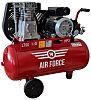 Welding Star 3HP 50L Air Compressor, 145psi