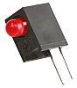 Marl 113-305-04, Red Right Angle PCB LED Indicator,
