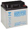 Yuasa NPC38-12 Lead Acid Battery - 12V, 38Ah
