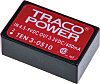 TRACOPOWER TEN 3 3W Isolated DC-DC Converter Through