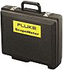 Fluke Hard Carrying Case, For Use With 123