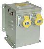 Carroll & Meynell, 750VA CM1500WM2 Safety Transformer, 230V