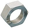 Hose Coupling Hexagon Nut, Stainless Steel