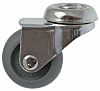 Guitel Stem Swivel Castors 311507, 25daN, Rubber tyres
