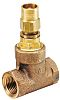 RS PRO Gate Valve, 1in