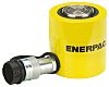 Enerpac Single, Portable Low Height Hydraulic Cylinder, RCS201,