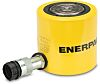 Enerpac Single, Portable Low Height Hydraulic Cylinder, RCS502,