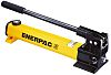 Enerpac P391, Single Speed, Hydraulic Hand Pump, 901cm3,