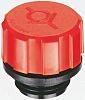 """Elesa-Clayton Hydraulic Breather Cap 54651, G 1/4"""" ,"""