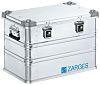 Zarges K 470 Waterproof Metal Equipment case, 410