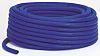 RS PRO PVC Flexible Tubing, Blue, 10.5mm External