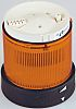 Schneider Electric Harmony Beacon Unit Amber Incandescent / LED, Flashing Light Effect 24 V ac/dc
