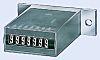 Kubler AK07.00, 7 Digit, Counter, 10Hz, 230 V